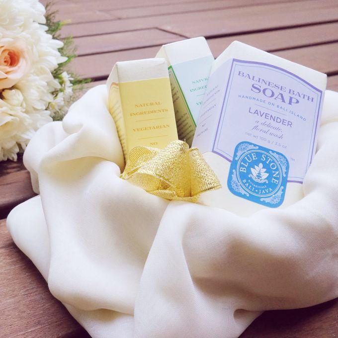 Blue Stone Wedding Gifts by Blue Stone Botanicals - 006