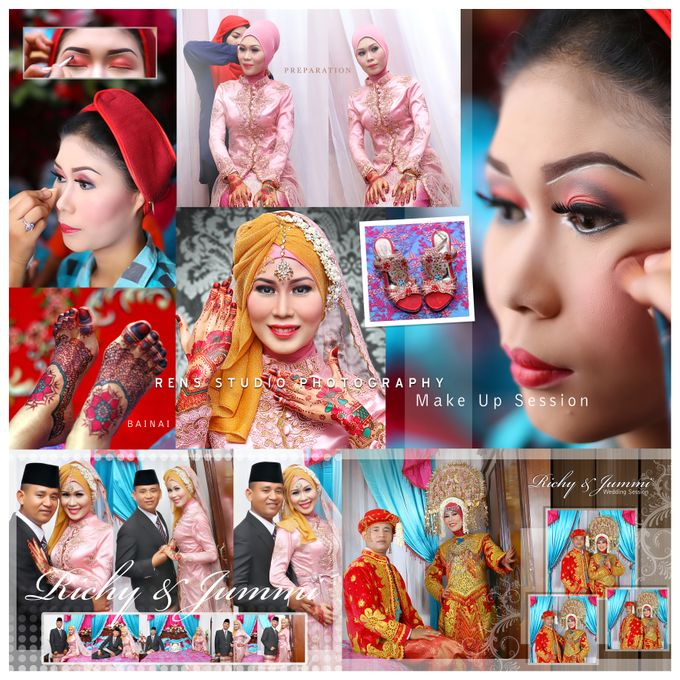 SAMPLE WEDDING ( ALL ) by Rens Studio Photography - 009