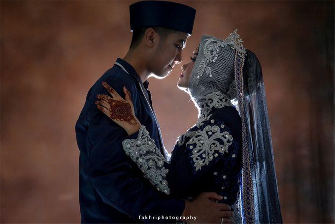 Wedding Atika Dan Ade by Fakhri photography - 002