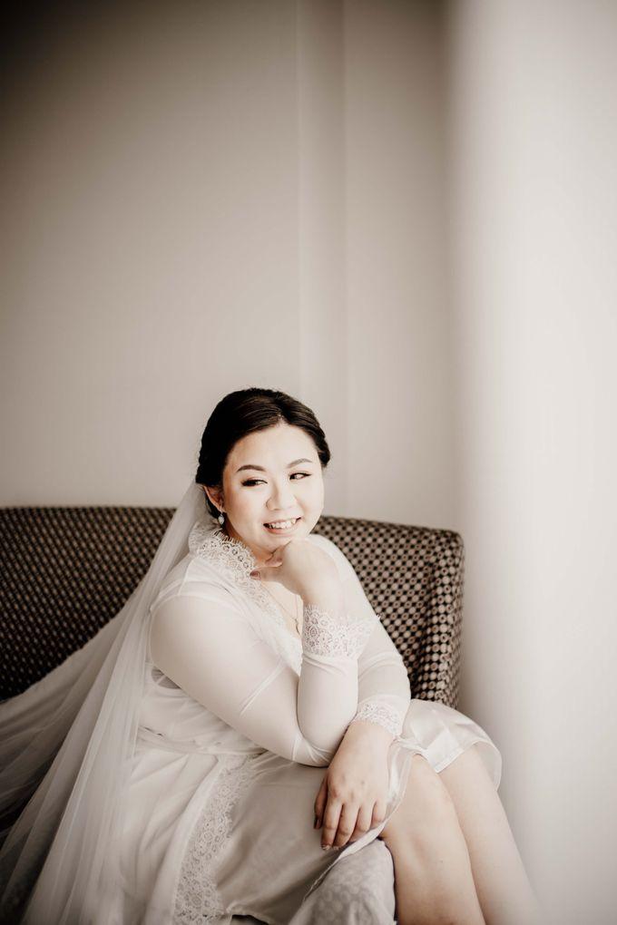 Grace & Febri Wedding by AKSA Creative - 006