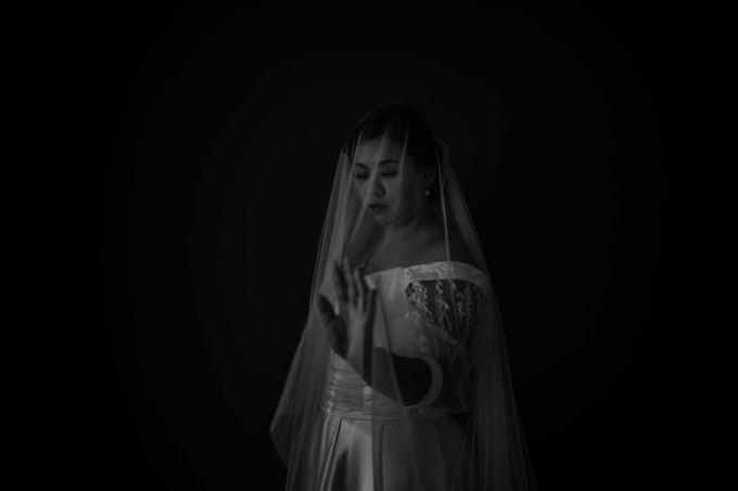 Grace & Febri Wedding by AKSA Creative - 039