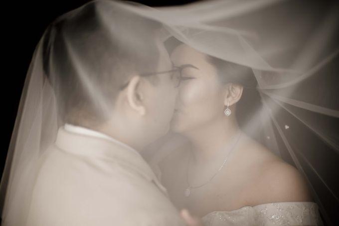 Grace & Febri Wedding by AKSA Creative - 033