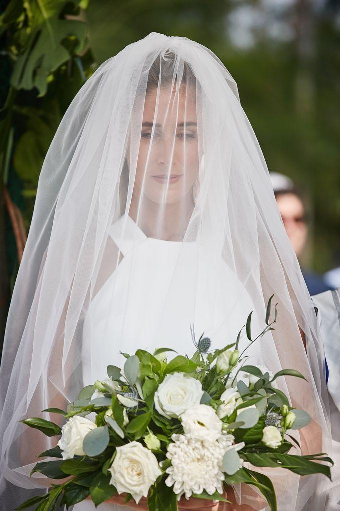Bianca & Rubens Jewish Ceremony by Samui Weddings and Events - 006