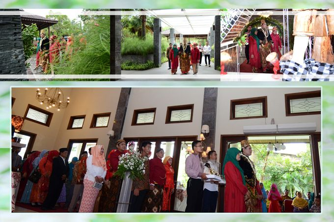 Pernikahan Adat Jawa Tengah by Creative Fotografi - 014