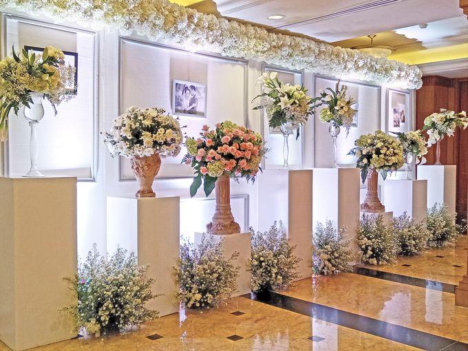 The Ballroom - Lobby Level by Hotel Aryaduta Jakarta - 003