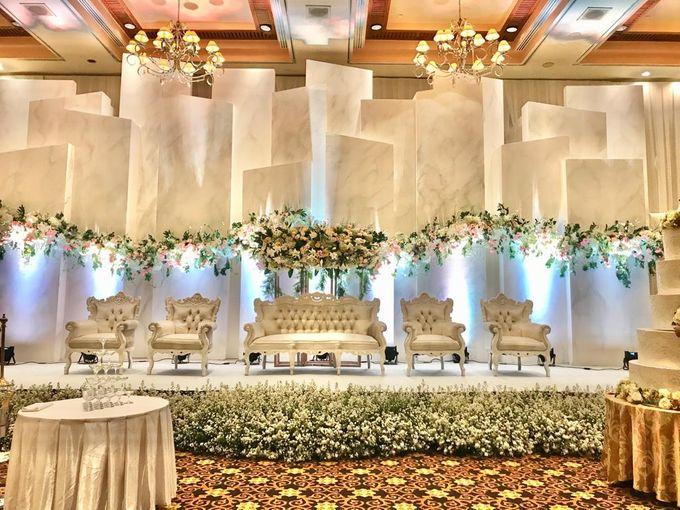 The Ballroom - Lobby Level by Hotel Aryaduta Jakarta - 004