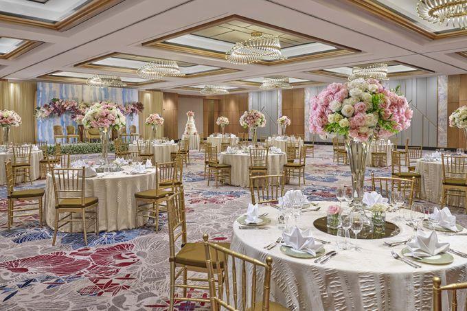 Wedding at Mandarin Oriental Jakarta by Mandarin Oriental, Jakarta - 003