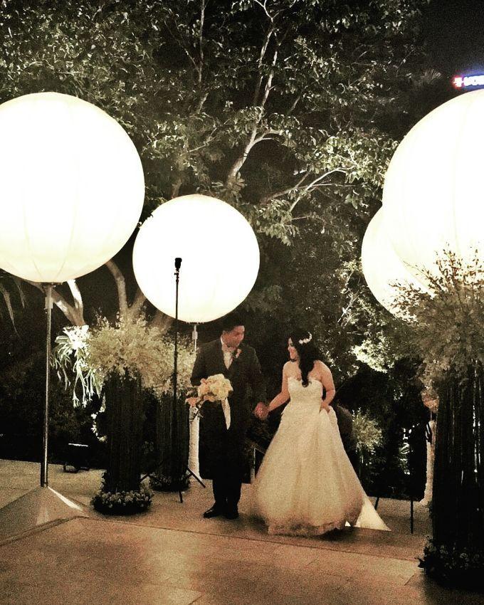 Wedding Of Ivan & Winda by Stephanie Amanda Couture - 006