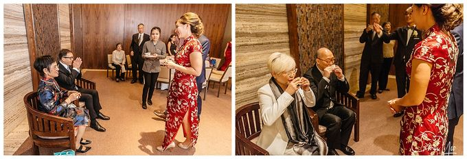 Wedding in Singapore by Chris Yeo Photography - 016