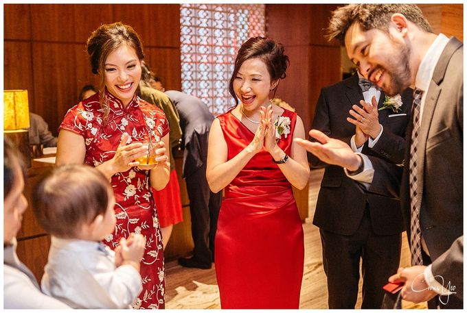 Wedding in Singapore by Chris Yeo Photography - 019