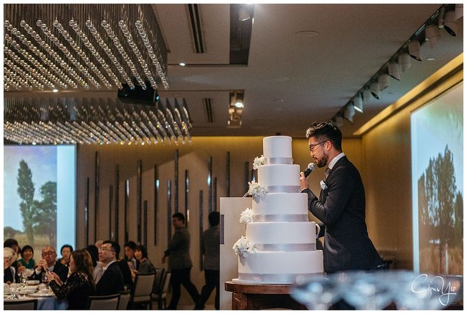 Wedding in Singapore by Chris Yeo Photography - 024