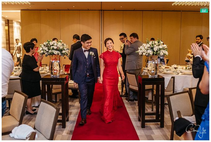 Wedding in Singapore by Chris Yeo Photography - 031