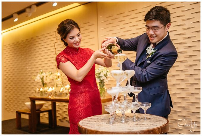 Wedding in Singapore by Chris Yeo Photography - 032