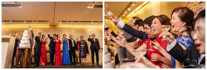 Wedding in Singapore by Chris Yeo Photography - 034