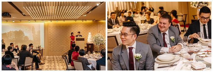 Wedding in Singapore by Chris Yeo Photography - 035