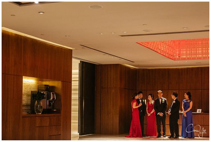 Wedding in Singapore by Chris Yeo Photography - 039