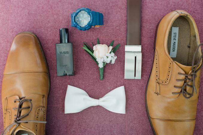 MARK AND KARYL WEDDING by Pat B Photography - 011