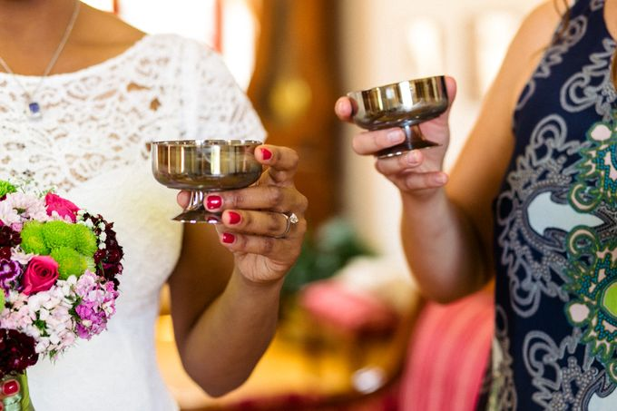 An Afro American wedding in Greece by MarrymeinGreece - 030