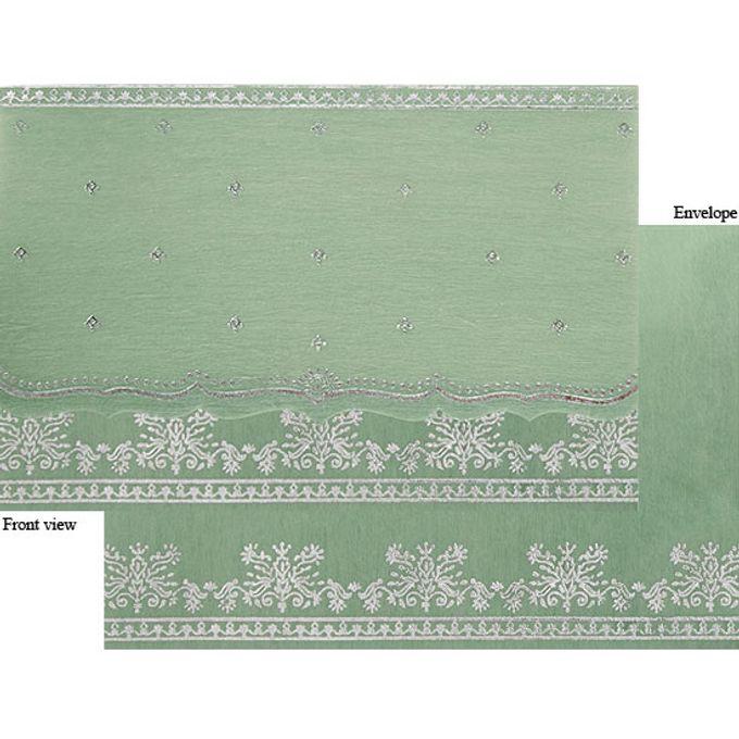 Muslim Wedding Inivtations by A2zWeddingcards - 004