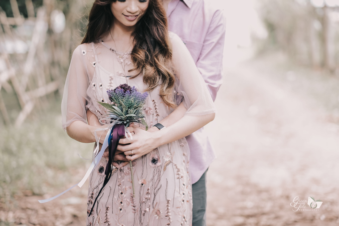 Josh & Angel Engagement by GreenTale Photography - 014