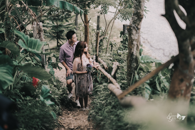 Josh & Angel Engagement by GreenTale Photography - 041
