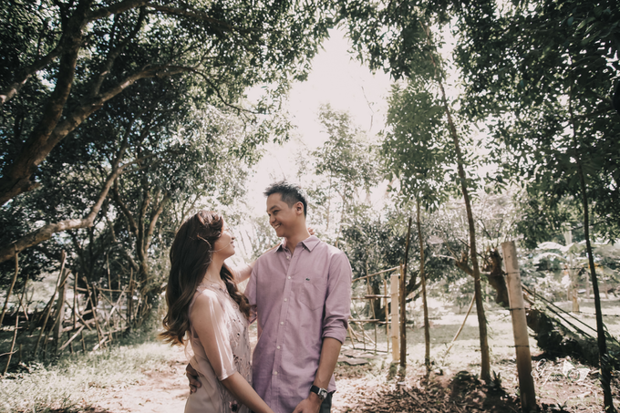 Josh & Angel Engagement by GreenTale Photography - 043