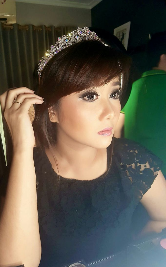 Make Up Ms Lidya by Flo Make Up Artist - 005