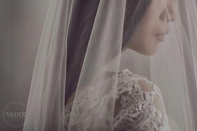 Wedding Day Bride Makeup Service by Elizabeth Lee Makeup Artist - 019