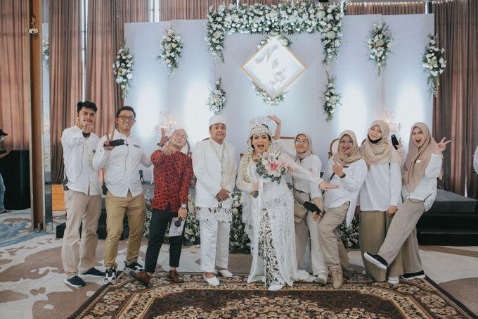 Nilam + Arian by KATA Wedding Planner And Organizer - 047