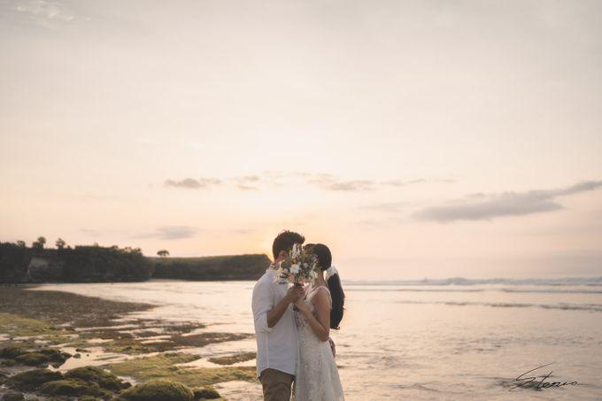 Prewedding of J&F by Eteria - 004