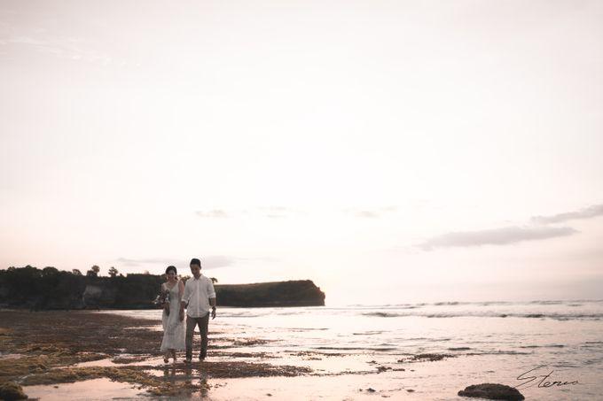 Prewedding of J&F by Eteria - 005