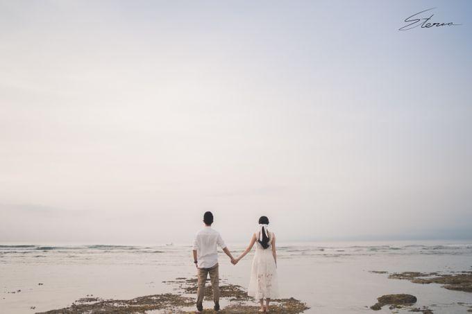 Prewedding of J&F by Eteria - 007