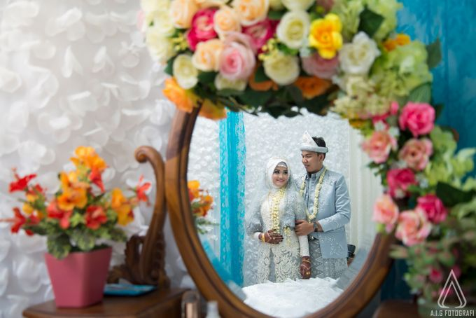 Wedding Moment Of Astri And Leo by AIG FOTOGRAFI - 002