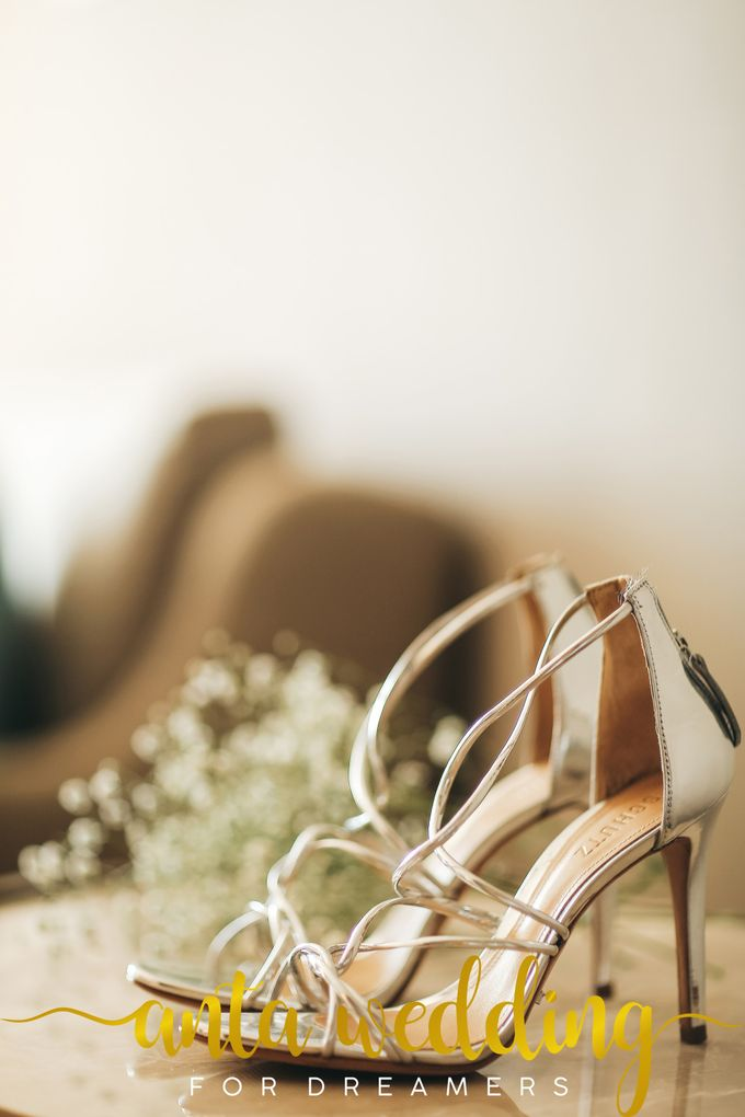 Iranian Wedding by Anta Organization Wedding & Event Planner - 001