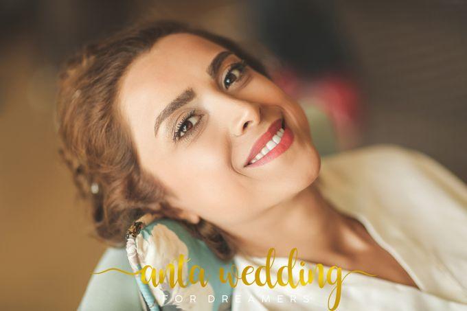 Iranian Wedding by Anta Organization Wedding & Event Planner - 002