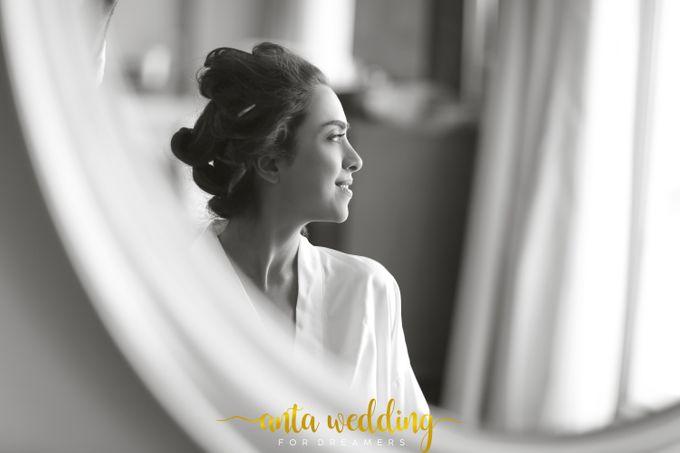 Iranian Wedding by Anta Organization Wedding & Event Planner - 003