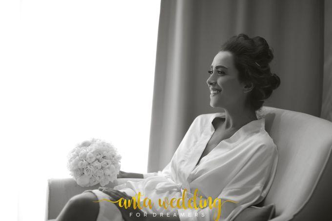 Iranian Wedding by Anta Organization Wedding & Event Planner - 004