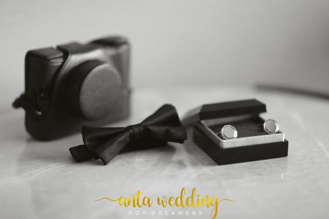 Iranian Wedding by Anta Organization Wedding & Event Planner - 005