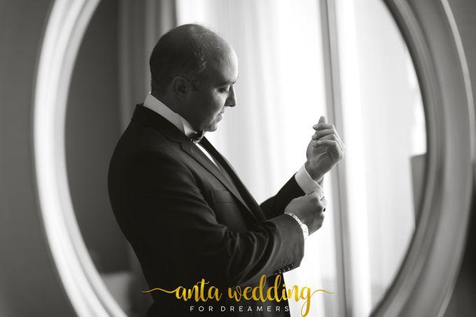 Iranian Wedding by Anta Organization Wedding & Event Planner - 006