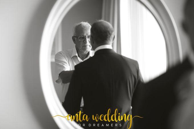 Iranian Wedding by Anta Organization Wedding & Event Planner - 007
