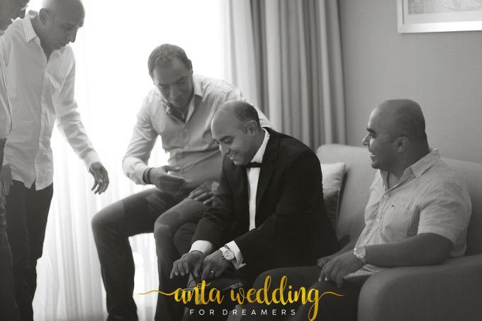 Iranian Wedding by Anta Organization Wedding & Event Planner - 008