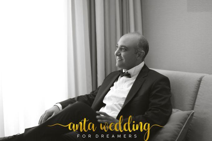 Iranian Wedding by Anta Organization Wedding & Event Planner - 009