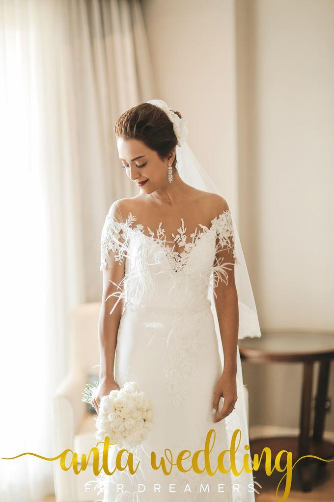 Iranian Wedding by Anta Organization Wedding & Event Planner - 010
