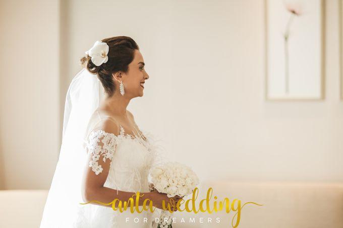 Iranian Wedding by Anta Organization Wedding & Event Planner - 011