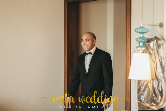 Iranian Wedding by Anta Organization Wedding & Event Planner - 012
