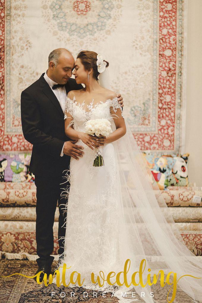 Iranian Wedding by Anta Organization Wedding & Event Planner - 013