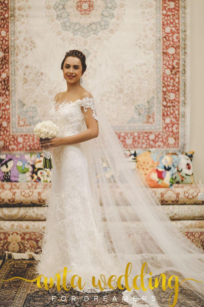 Iranian Wedding by Anta Organization Wedding & Event Planner - 014