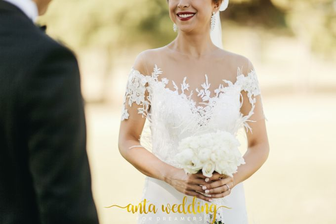 Iranian Wedding by Anta Organization Wedding & Event Planner - 015