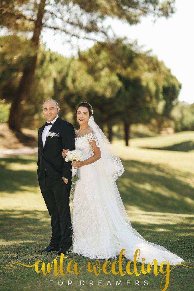Iranian Wedding by Anta Organization Wedding & Event Planner - 016