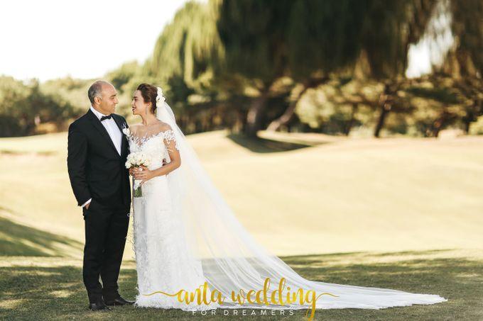 Iranian Wedding by Anta Organization Wedding & Event Planner - 017